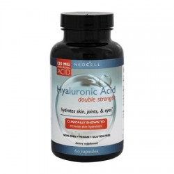 Hyaluronic Acid Double Strength Neocell - 60 ea, 1 pack