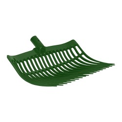 Kinder Farm, Inc. forever fork head - 16x16x8, 1 ea
