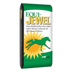 Kentucky Performance Prod equi-jewel engergy supplement pellets - 40 pound, 1 ea