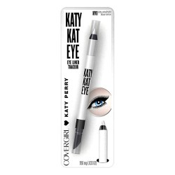 Covergirl katy kat eye liner, kitty whispurr - 2 ea