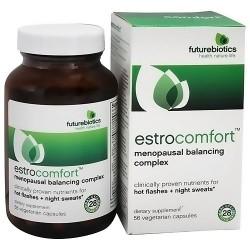 Futurebiotics Estro Comfort menopausal balancing complex capsules - 56 ea