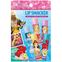 Lip smacker disney princess gloss - 2 ea