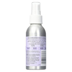Aura Cacia Aromatherapy Room and Body Mist, Relaxing Lavender - 4 oz