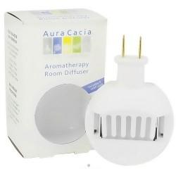 Aura Cacia aromatherapy room diffuser - 1 ea