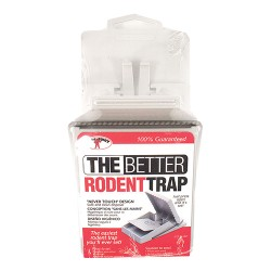 Miller Mfg Co Inc P little giant the better rodent trap - 1 pk, 6 ea