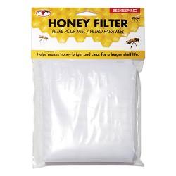 Miller Mfg Co Inc P little giant fabric honey strainer - fits 5 gal bckt, 3 ea