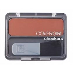 CoverGirl cheekers blush, sierra sands - 0.12 oz