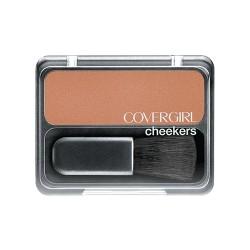 Covergirl cheekers blush cinnamon toast 156 - 3 ea