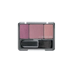 Covergirl Instant Cheekbones Contouring Blush #220 Purely Plum - 3 ea