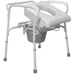 Carex health brands uplift commode assist - 1 ea