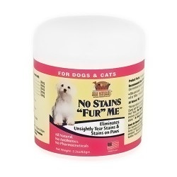 Ark Naturals No Stains Fur Me Powder For Dogs and Cats - 2.2 oz
