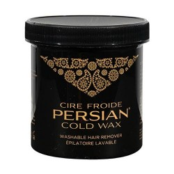 Parissa persian cold wax washable hair remover  -  16 oz