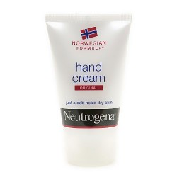 Neutrogena Norwegian Formula Hand Cream, Scented - 2 OZ