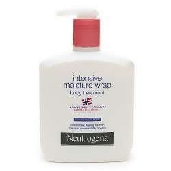 Neutrogena Norwegian formula intensive moisture body treatment, fragrance free - 10.5 oz