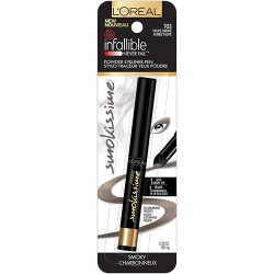 L'Oreal paris dual eye lipliner sharpener - 3 ea