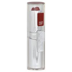 L'oral paris infallible le rouge lipstick, refined ruby - 2 ea