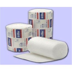 Artiflex padding bandages 3.9 X 3.3 Yards case of 30 - 1 ea