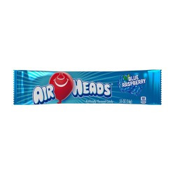 Air heads artificially flavoured candy - 0.55oz