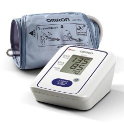 Intellisense 3 series bp monitor autoinfl omron - 1 ea