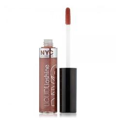 NYC Liquid Lipshine, Honey on the hudson - 1 ea