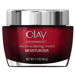 Olay Regenerist Micro-Sculpting Cream for Smooth Skin - 1.7 Oz