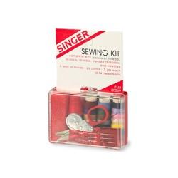 Singer sewing kits polyester - 3 ea