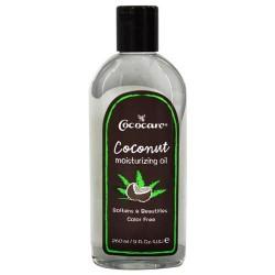 Cococare coconut moisturizing oil - 9 oz