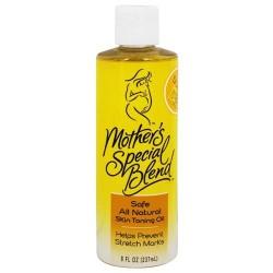 Mother's special blend - mother's special blend skin toning oil -  8 oz