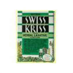Swiss kriss flakes to relieve constipation - 3.2 oz