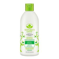 Nature's gate shampoo shine enhancing jasmine and kombucha - 18 oz