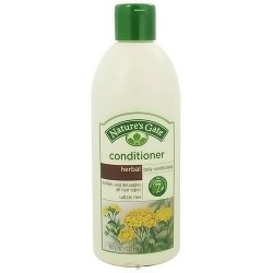 Natures Gate Herbal Daily Conditioner - 18 oz
