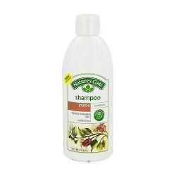 Nature's Gate herbal revitalizing jojoba hair shampoo - 18 oz