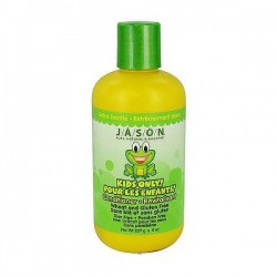Jason Natural kids only hair conditioner Extra gentle - 8 oz