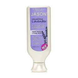 Jason Natural Products Volumizing Lavender, Pure Natural Conditioner - 16 oz