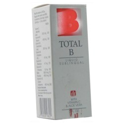 Real life research total b liquid sublingual - 2 oz
