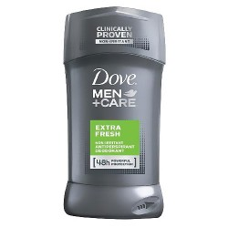 Dove men plus non irritant deodorant - 2.7 Oz