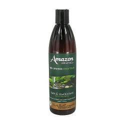 Mill Creek Botanicals Amazon Organics volumizing hair conditioner - 12 oz