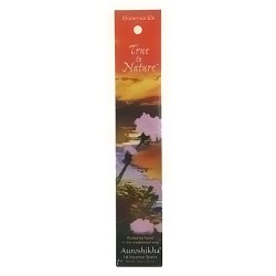 Auroshikha true to nature honeysuckle incense sticks - 10 gm