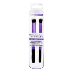 Real techniques eye shade plus blend - 2 ea