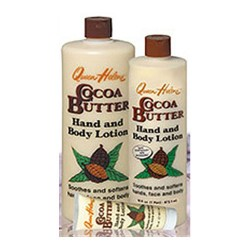 Queen Helene Cocoa Butter Moisturizing Lotion - 2 Oz