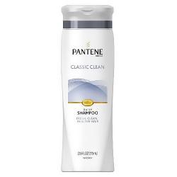 Pantene pro-v classic care hair shampoo - 12.6 oz