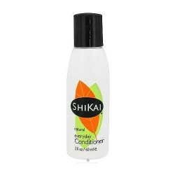 Shikai everyday natural hair conditioner with amla - 2 oz, 24 pack