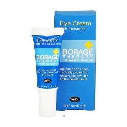 Shikai Borage Dry Skin Therapy Eye Cream - 0.5 oz