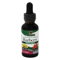 Natures Answer barberry berberis vulgaris, for urinary tract health - 1 oz