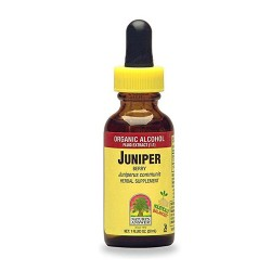 Natures Answer juniper berry with organic  alcohol -1oz