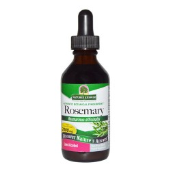 Nature's Answer Rosemary low alcohol - 2 oz