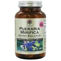 Natures Answer Pueraria Mirifica Estro Balance  - 60 veg capsules