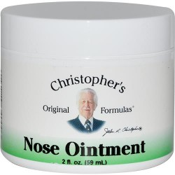 Christopher's original formulas aromatic nose ointment - 2 oz