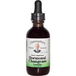 Christopher's original formulas hormonal changease formula  - 2 oz