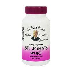 Dr. Christophers St. John's Wort 440 mg - 100 ea